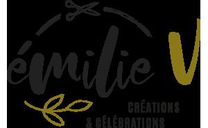 Logo Emilie V.